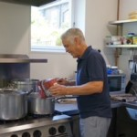 Keith our Cook